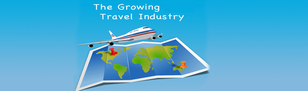 Travel Industry banner img