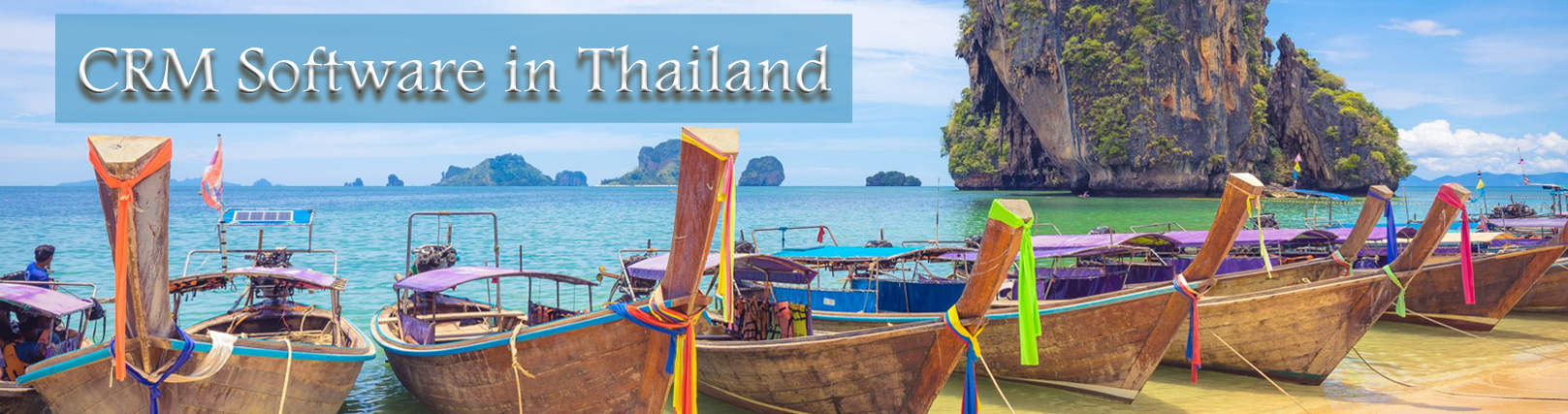 crm in thailand banner img1